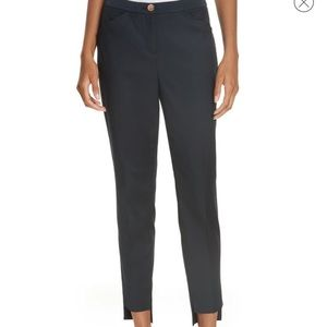 Ted Baker London Skinny Ankle Trousers US size 10